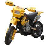Mini moto cross pour enfant électrique