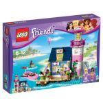 Lego 41094 - Friends : Le phare d'Heartlake City