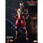 Hot Toys Figurine Iron Man Mark Xvii Heartbreaker 1/6