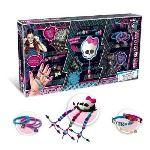 Canal Toys Bijoux monstrueux 3 en 1 Monster High