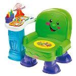Fisher-Price La chaise musicale