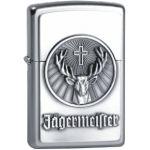 Zippo Jägermeister - Briquet à essence