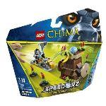 Lego 70136 - Legends of Chima : Banana Bash