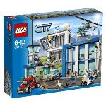 Lego 60047 - City : Le commissariat de police