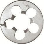 Schill 000801/2-38.1 - Filière HSS pas du GAZ 1/2 cage 38,1mm