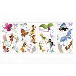 Stickers muraux Fairies