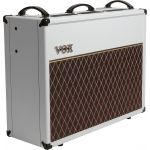 VOX AC30C2-WB Ltd - White Bronco