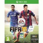 FIFA 15 sur XBOX One