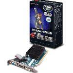Sapphire Technology 11166-51-20G - Carte graphique Radeon HD 5450 1 Go DDR3 PCI-E