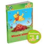 Leapfrog Livre Tag Junior: Winnie
