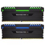 Corsair Vengeance RGB Series 16 Go (2x 8 Go) DDR4 3000 MHz CL15