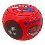 Lexibook RCD103SP - Lecteur CD Spider-man Ultimate