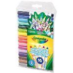 Crayola 16 mini feutres supertips