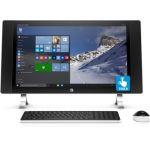 """HP Envy 27-p000nf - Tout-en-un 27"""" tactile avec Core i5-6400"""
