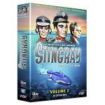 Stingray :  L'escadrille sous-marine -  Volume 2