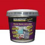 Résinence 7631 - Résine couleur Rouge 500 ml