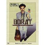 Borat - avec Sacha Baron cohen