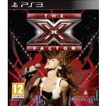 X Factor - Kit jeu + micro sur PS3