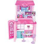 Mattel La maison de vacances de Barbie