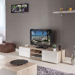 Meuble TV Mango (140 cm)