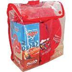 Eurasia Kit confort Disney : 1 plaid, 1 tour de cou et 1 protège-ceinture de sécurité