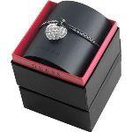 Guess Ubs51401 - Bracelet pavé métal argenté