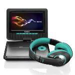 Lenco DVP-751 - Lecteur DVD portable