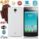 Yonis Y-sa57g36 - Smartphone Dual Sim