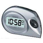 Casio Réveil Quartz Digitale avec alarme répétitive et éclairage led