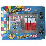 Winning Moves Rubik's Cube 5x5 avec méthode