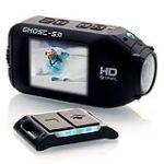 Drift Innovation Ghost-S - Caméra avec slot MicroSD, SDHC, SDXC