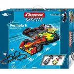 Carrera Toys 62342 - Circuit ePrix GO!!!