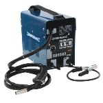 Silverline 282562 - Poste à souder Turbo Mig sans gaz 100 A
