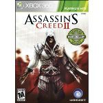 Assassin's Creed II sur XBOX360