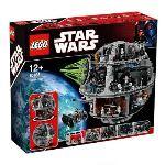 Lego 10188 - Star Wars : Death Star