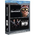 Coffret Will Smith : Hancock + Men in black