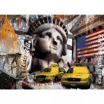 Ravensburger Puzzle Métropole New York City 9000 pièces