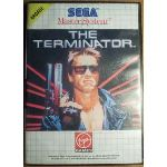 The Terminator sur Master System