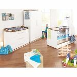 Pinolino 100012B - Chambre complète bébé Tuula
