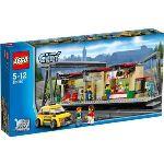 Lego 60050 - City : La gare