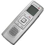 Olympia Memo 99 II - Dictaphone numérique 512Mo