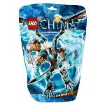 Lego 70210 - Legends of Chima : Chi Vardy