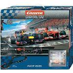 Carrera Toys Digital 132 - Circuit de voitures Race Duel 30175