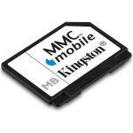 Kingston MMCM/256 - Carte mémoire MMCmobile 256 Mo