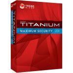 Titanium Maximum Security 2011 pour Windows