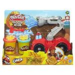 Hasbro Play-Doh - Super camion pompier
