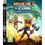 Ratchet & Clank : A Crack in Time sur PS3