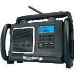 PerfectPro Rockbox - Radio de chantier