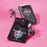 Totum Coffret créatif d'accessoires pour téléphone Monster High