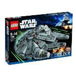 Lego 7965 - Star Wars : Millenium Falcon